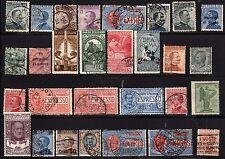 Lot Italien, meist o - aus  1906 - 1926  ( 22918-o1  )