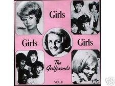 V.A. - GIRLS, GIRLS, GIRLS Vol.8 Rare CD on Marginal