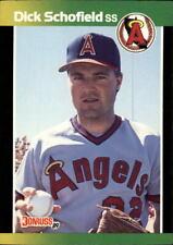 1989 Donruss Baseball's Best BB (250-336) Pick From List