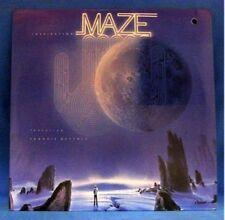 MAZE, INSPIRATION - LP RECORD