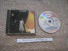 CD Pop Rush - Exit .. Stage Left (12 Song) MERCURY REC
