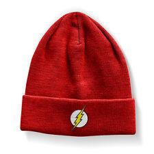 Licencia oficial el logotipo de Flash Beanie