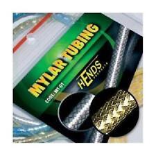 hends Mylar tubes choix de couleurs 0.9 m Serpentins, saumon, Snake