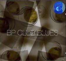 BP CLUB Blues CD Bosko Nebojsa Trio & FRIENDS JAZZ Night Flight Morning Melody