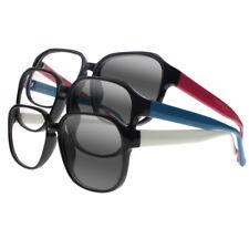 fabcea82922 Irregular Big Sunglasses Transition Photochromic Myopia Glasses UV400 -100 - 600