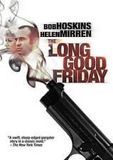 The Long Good Friday - Bob Hoskins, Helen Mirren, Pierce Brosnan, Kevin