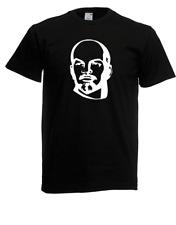 Herren T-Shirt I Vladimir Lenin I Communism Marxism I Sprüche I Fun I Lustig