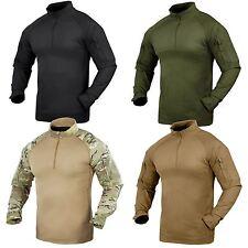Condor Tactical UBAC Combat Shirt Choice of Color & Size