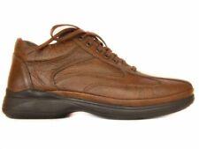 Valleverde 8830 caffè scarpe alla caviglia da uomo