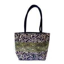 Jute Brocade Beautiful Tote Handbags Eco Friendly Strong & Tough UK