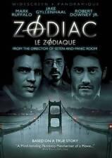 Zodiac - Widescreen  Le Zodiaque - Panoramique  by PAR - Disc Only No Case