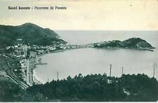CARTOLINA d'Epoca: GENOVA -  SESTRI LEVANTE