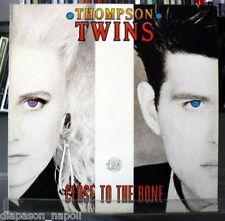 Thompson Twins: Close To The Bone - LP Vinyl 33 rpm   Italy press Promo