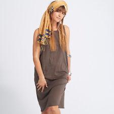 NEW Minka long cotton dress Women's by Celia Kate & co.