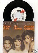 Sharon Redd ULA Edvige Charlotte Crossley-CANT Dance