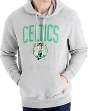 New Era Boston Celtics Team Logo PO HOODIE SWEATER NBA Hoodie Men's