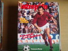 Intrepido 50 1978 Monza Serie A sogno proibito?