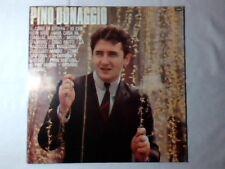 PINO DONAGGIO Omonimo Same S/t 1984 lp