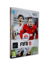 Fifa 11 (Wii), muy Buen Nintendo Wii, Nintendo Wii Video Juegos