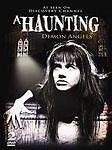 Haunting: Demon Angels (DVD, 2009, 2-Disc Set)