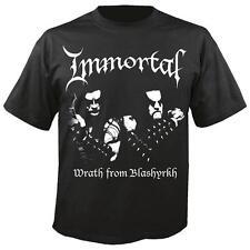 IMMORTAL - Wrath T-Shirt