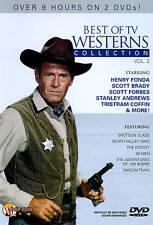 Best of TV Westerns Collection 2  DVD Henry Fonda, Scott Forbes, Scott Brady