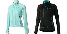 Adidas mujeres Terrex Swift pordoi Fleece-chaqueta ligeramente elástica interior denier