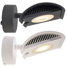 Faretto LED 15W  dimmable orientabile luci negozio vetrina tabella 3000K IP65