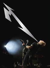 Metallica: Quebec Magnetic DVD Region 1 Explicit Version LIKE NEW, FREE SHIP USA