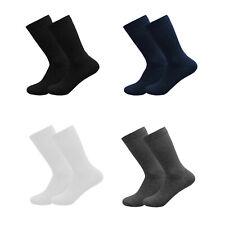 Age: 13+ years School Grey Pack of 3 Childrens//Kids Plain School Socks with Lycra UK Shoe: 4-6