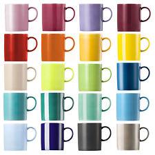 THOMAS Sunny Day Becher mit Henkel 0,3 l Kaffeebecher Porzellan
