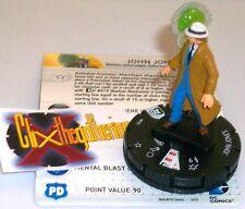 JOHN JONES #003 #3 DC 10th Anniversary Heroclix