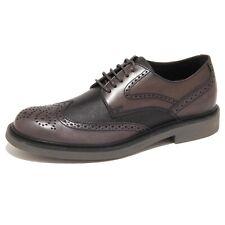 7896N scarpa uomo TOD'S grigio shoes man