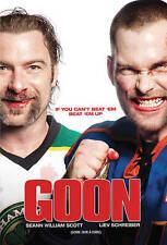 Goon (Ws)  DVD NEW