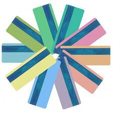 2x niveau des yeux coloré overlay lecture dirigeants pour la dyslexie & visual stress