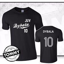 Paulo Dybala 10 t-shirt, Fan T-Shirt, Dybala # 10