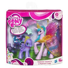 My Little Pony Canterlot Exclusive 2-Pack - Princess Celestia and Princess Luna