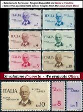 * Italia 1934: VOLO ROMA MOGADISCIO [ Serie e Singoli ]