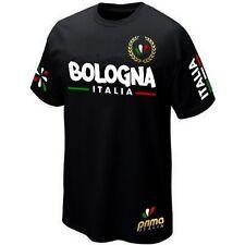 T-Shirt BOLOGNA EMILIA ROMAGNA ITALIA italie Maillot ★★★★★