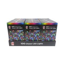 100 Luci LED Chaser adatto per uso interno o esterno