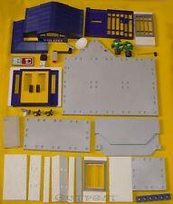Playmobil - #3159  Polizeirevier Teile System X Teile zum aussuchen