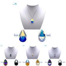Teardrop Pendants - EIMASS® Elements Crystal Gifts - Swarovski Alternative
