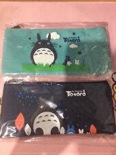 Totoro My Neigb Oxford Cloth Pencil / Pen Case Pouch Bag Comestic Storage Holder