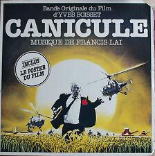 """BANDE ORIGINALE DU FILM """"CANICULE"""""""