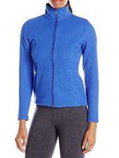 Spyder Womens Endure Full Zip Mid Weight Stryke Fleece Jacket Bling