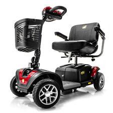Golden Technologies Buzzaround Extreme 4 Wheel Power Scooter GB148D