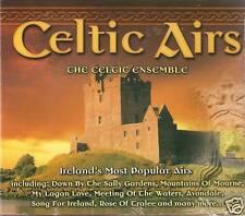 CELTIC AIRS THE CELTIC ENSEMBLE 2 CD BOX SET