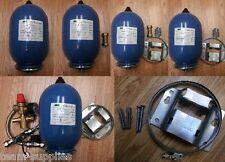 Altecnic agua potable expansión Buque De 2 Litros Azul Kit de soporte de & válvula opciones