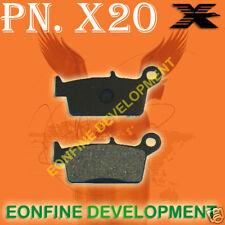BRAKE PAD FOR HONDA XR600 XR650 NS-1 SRX NSB NSR SRX NH