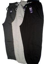 Heavy fleece jogging bottoms  Ideal for casual wear,jogging, walking , gardening